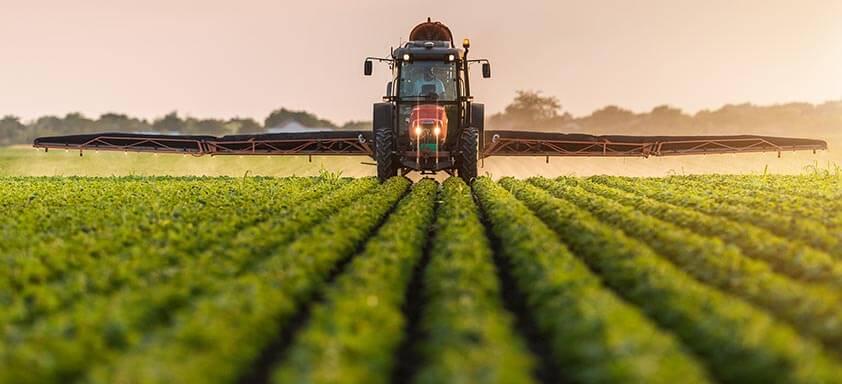 Doenças da soja: o uso do multissítio no manejo de resistência