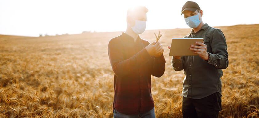 O agro segue em movimento, com novos desafios que vão além do campo