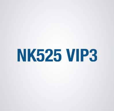 Logomarca da semente de milho NK 525 VIP 3