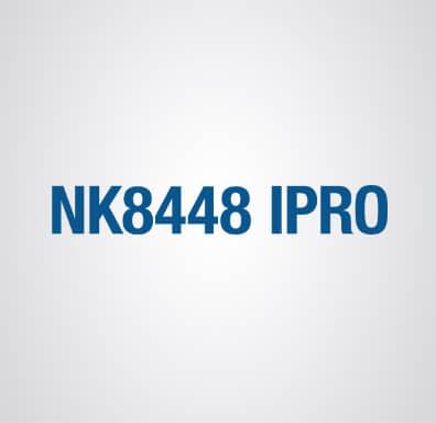 Logomarca da semente de soja NK 8448 IPRO