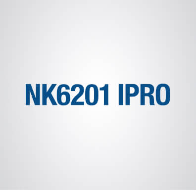 Logomarca da semente de soja NK 6201 IPRO