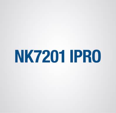 Logomarca da semente de soja NK 7201 IPRO
