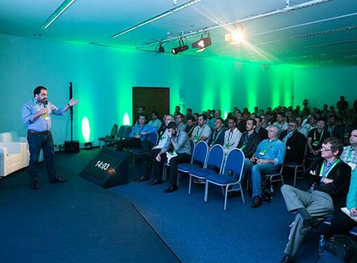 Strider Day reúne as principais influências em AgTech no Brasil e debate o futuro do agronegócio