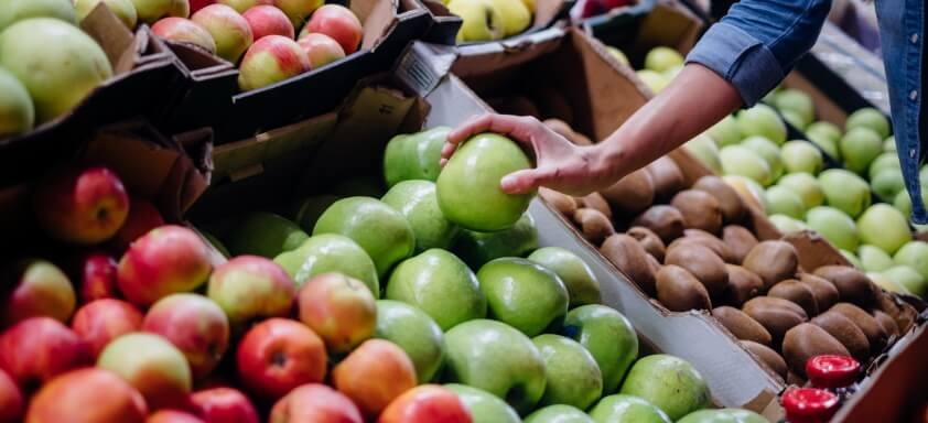 Limite Máximo de Resíduos: segurança para a saúde do consumidor