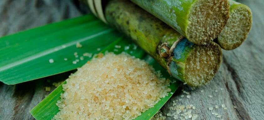 Como manter o canavial livre de plantas daninhas?