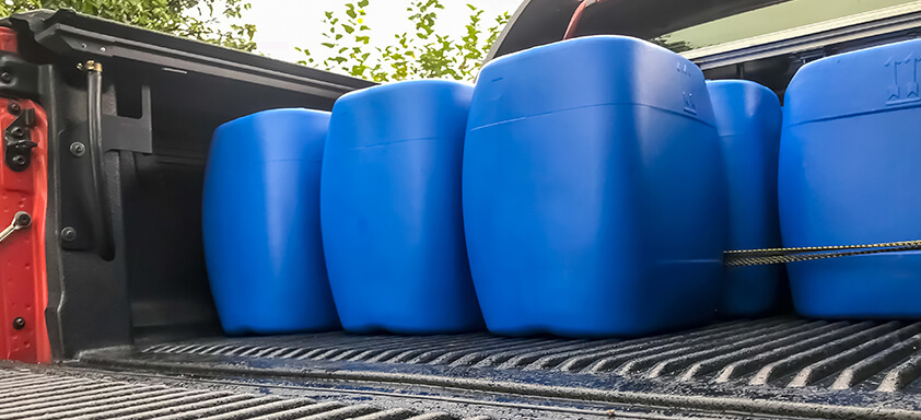 Transporte, armazenamento e manuseio de defensivos agrícolas: como garantir a segurança e evitar acidentes