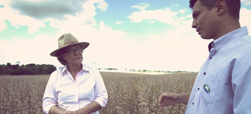 Syngenta, Canal Rural e agricultor: A parceria que colhe bons frutos