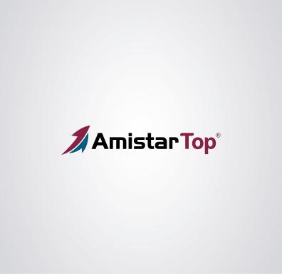 Logomarca do fungicida Amistar Top