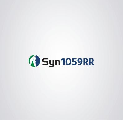 Logomarca da semente de soja Syn 1059RR