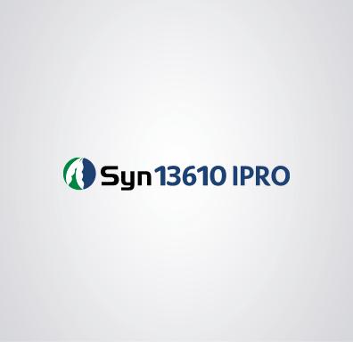 Logomarca da semente de soja SYN 13610 IPRO