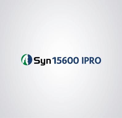 Logomarca da semente de soja SYN 15600 IPRO