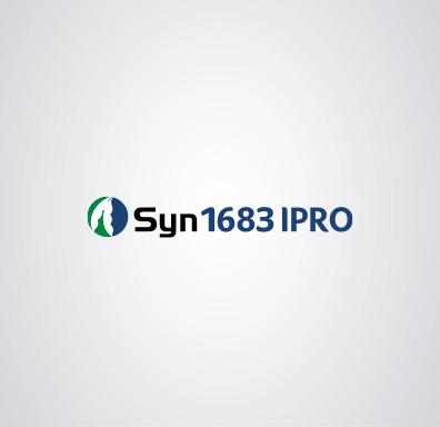 Logomarca da semente de soja SYN 1683 IPRO
