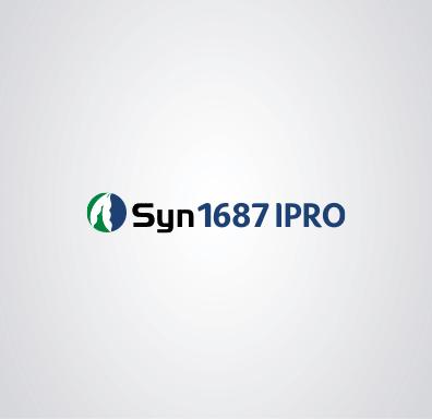 Logomarca da semente de soja SYN 1687 IPRO