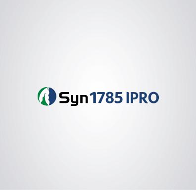 Logomarca da semente de soja SYN 1785 IPRO