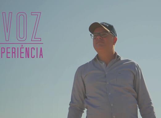 Websérie A Voz da Experiência   Ep. 11 – Uberlândia - MG
