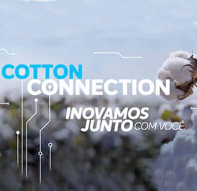 banner do evento virtual cotton connection