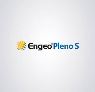Logomarca do inseticida Engeo Pleno S