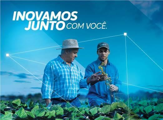 Novo Portal da Syngenta é inovação no agro