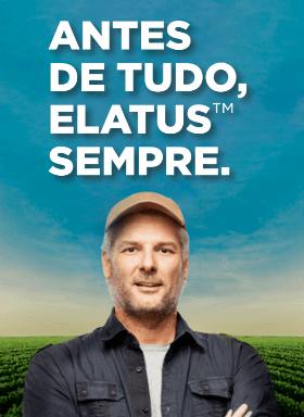 Banner do fungicida Elatus