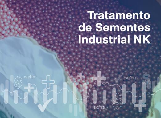 Tratamento de sementes industrial (TSI): o que é e qual sua importância?
