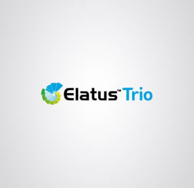 Logomarca do fungicida Elatus Trio