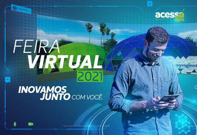 Feira Virtual