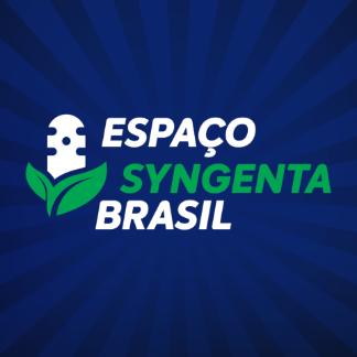 Podcast Espaço Syngenta