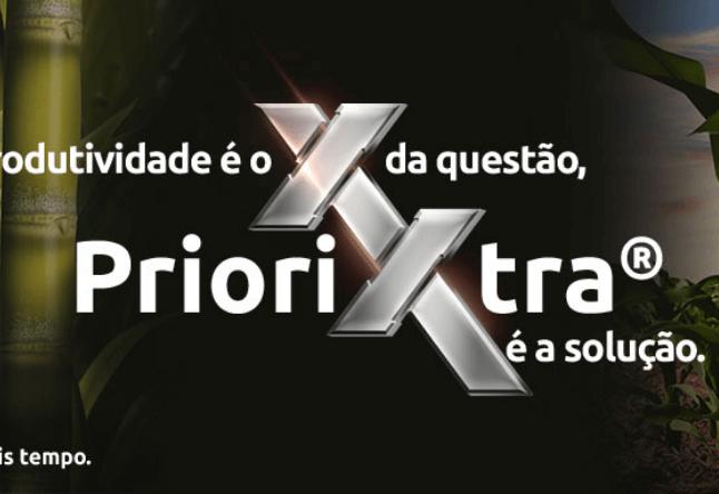 Se produtividade é o X da questão Priori Xtra é a solução.