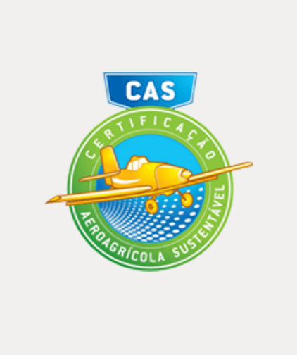 Certificação Aeroagrícola Sustentável