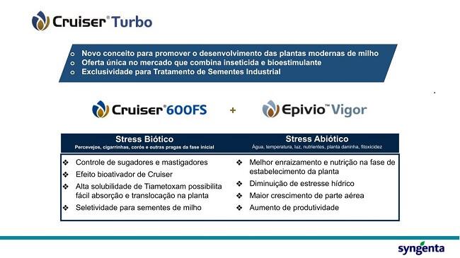 caracteristicas de cruiser turbo