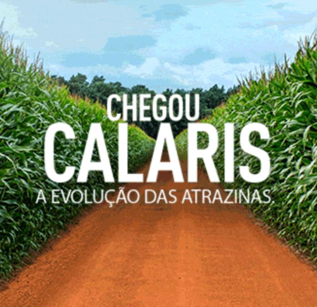 Calaris: A evolução das atrazinas