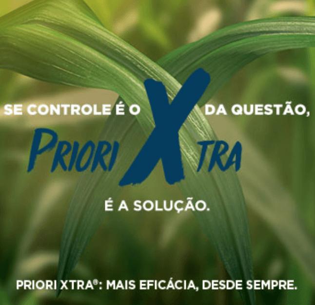 Priori Xtra: mais eficácia, desde sempre.