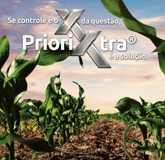 Se controle é o X da questão, Priori Xtra é a solução.